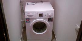 Фото - Подключение стиральной машины к канализации – быстро и без затруднений!