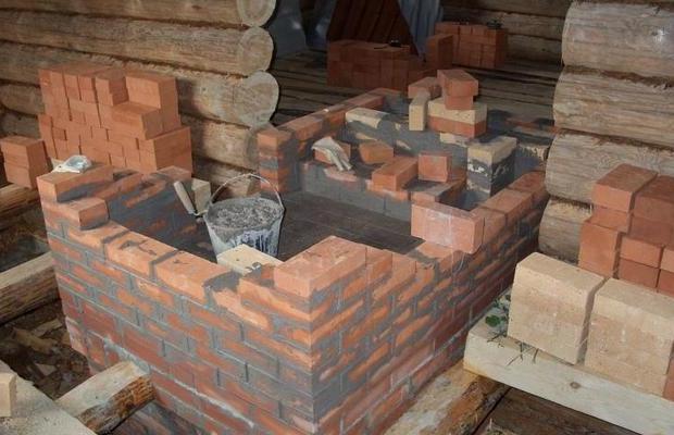 Цементная и известковая – особенности смесей