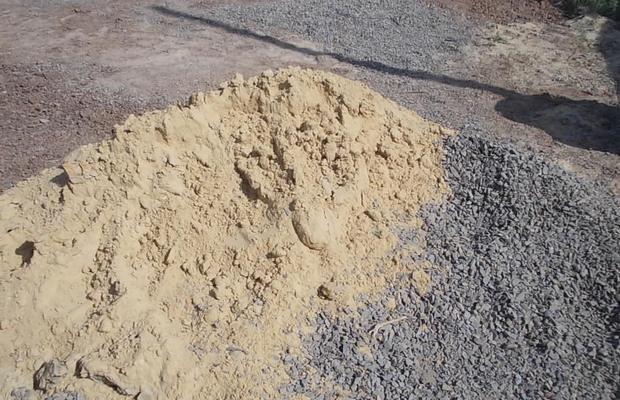 Особенности и состав цементно-песчаных смесей – что нужно знать?