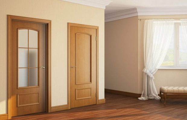 Особенности установки доборов на межкомнатные двери