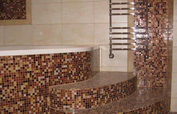 Мозаичная плитка – великолепный декор своими руками