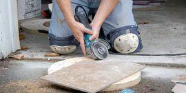 Как резать плитку – все существующие способы