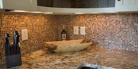 Клеящий состав для мозаичной плитки на сетке – выбираем подходящий и используем по назначению