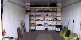 Проводим отделку внутри гаража – своими руками и на профессиональном уровне
