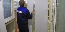 Отделка стен пластиковыми панелями – красивый декор с минимальными затратами