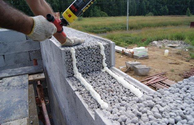 Возводим стены и крышу – быстро и легко