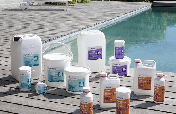 Яд в малых дозах может принести пользу – хлорируем воду