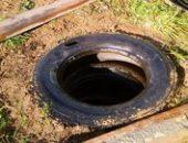Фото - Септик из покрышек своими руками – обустраиваем простую канализацию на даче