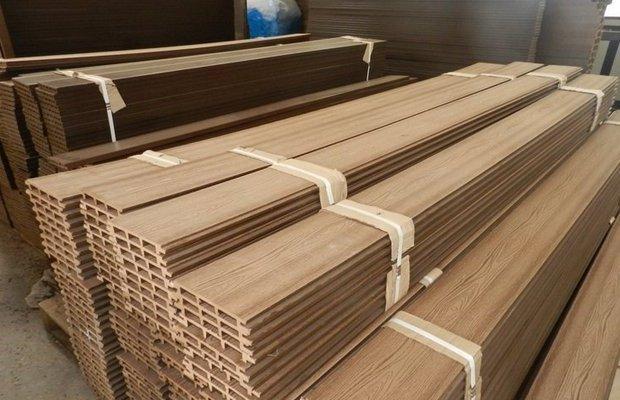 Выбор древесно-пластиковых изделий – совершаем покупку разумно