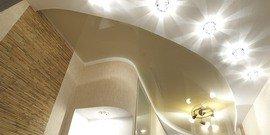 Фото - Установка светильников в подвесной потолок – планируем и подключаем