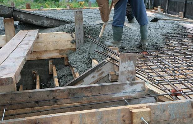 Заливаем ступени – сами сделаем бетон и создадим прочную конструкцию
