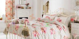 Как оформить спальню в стиле шебби-шик
