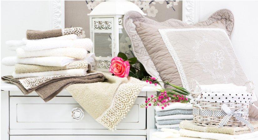 Текстиль и аксессуары