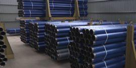 Меньше коррозии и дольше срок службы скважины: о преимуществах металлопластиковой обсадной трубы и современных материалов