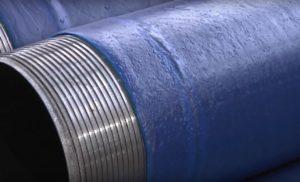 Особенности конструкции металлопластиковой обсадной трубы