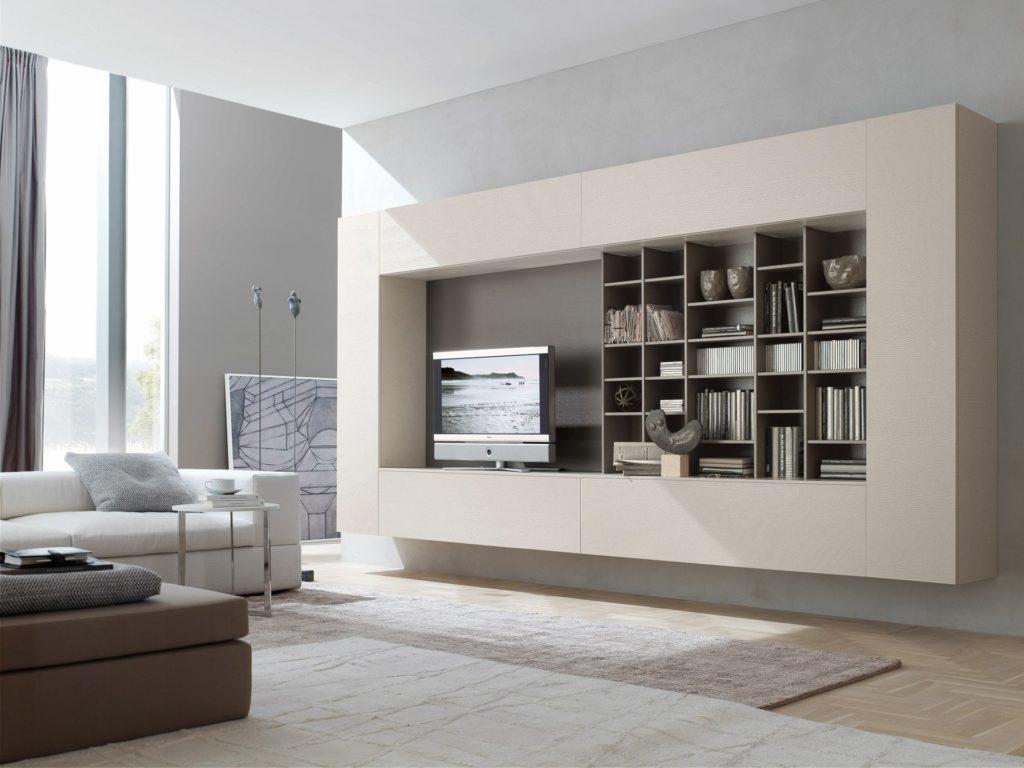 Выбор мебели и техники