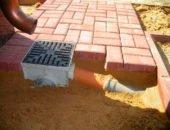 дренаж глинистого грунта