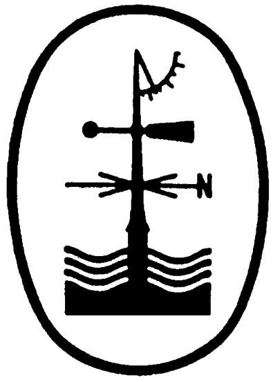 Лого Гидрометеоиздата