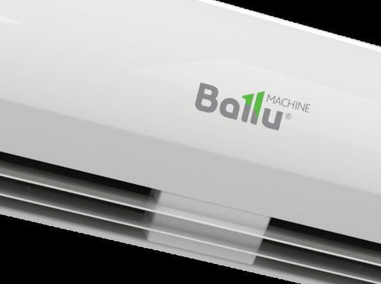 Тепловая завеса Ballu