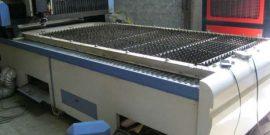 Лазерный станок для резки металла: особенности и виды