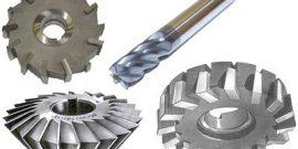 Особенности фрез по металлу, режущий инструмент, обработка чугуна