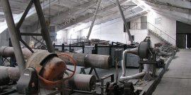 Термодиффузионное цинкование деталей из металла, технология процесса