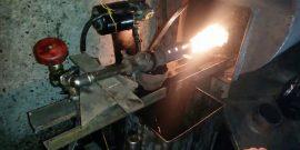 Газовые горелки для печей отопления