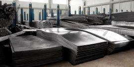 Толщина листового металла и стандартные размеры