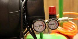 Подбор нужного масла для воздушного-поршневого компрессора