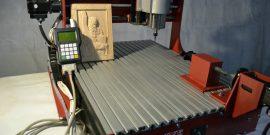 Как подобрать мини-фрезерный станок для дерева и металла