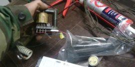 Сборка сварочного осциллятора своими руками по схеме