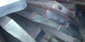 Применение механических свойств рессорно-пружинной стали
