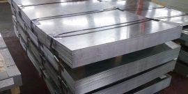 Как рассчитывается теоретический вес листового металла по таблице