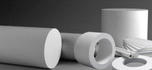Капролон - материал на основе соединения полимеров