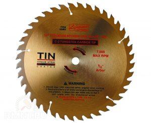 Маркировка дисков для пилы