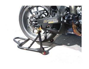 Задний подкат для мотоцикла