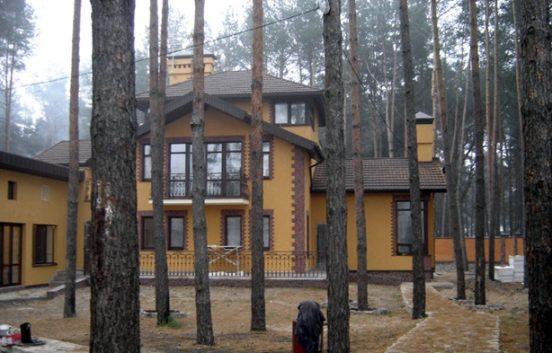 Дом Ани Лорак