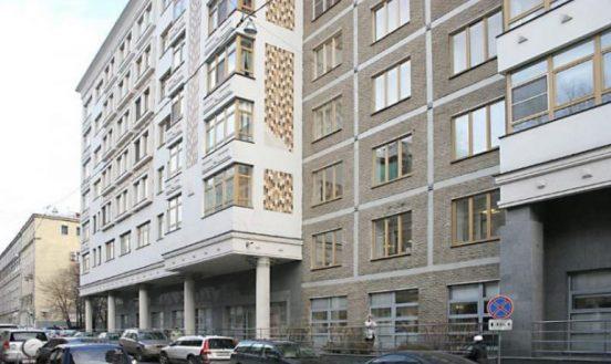 Квартира Филиппа Киркорова в Москве