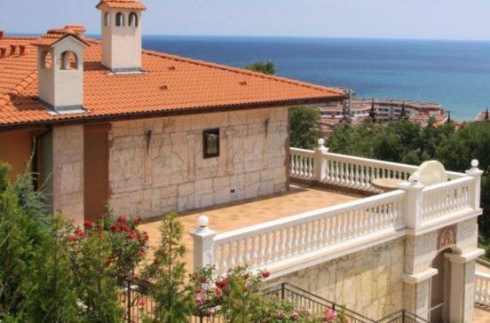 Дом Филиппа Киркорова в Болгарии