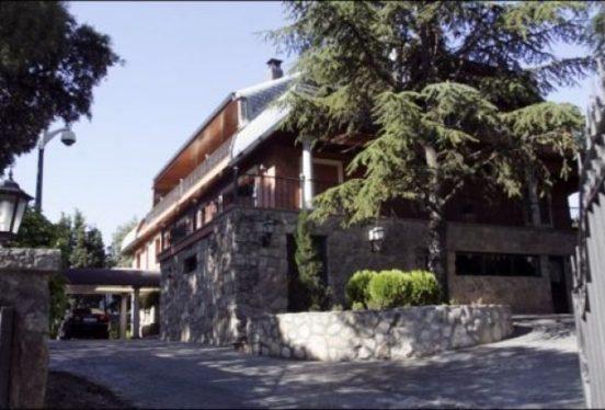 Дом Серхио Рамоса