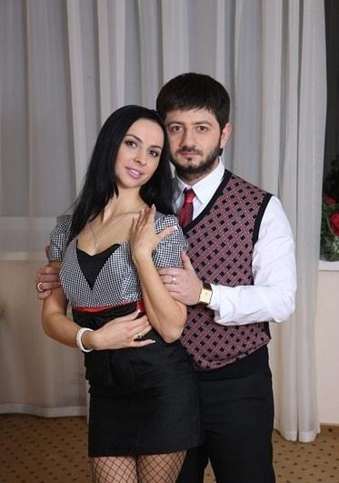 Квартира Михаила Галустяна