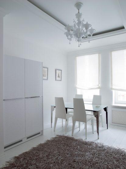 Квартира Яны Рудковской и Евгения Плющенко