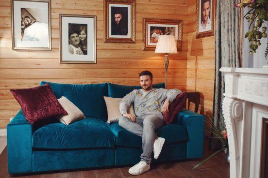 Дом Сергея Лазарева