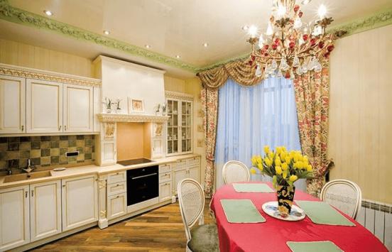 Квартира Гарика Мартиросяна