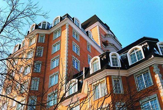 Квартира Эмина Агаларова