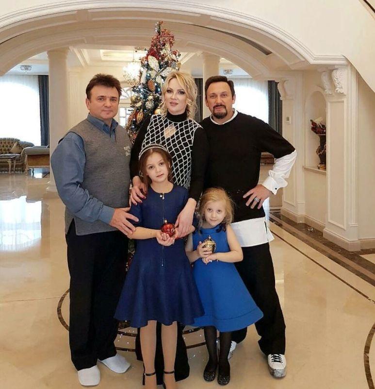 сравнении фото нового дома стаса михайлова получила роль четвертом