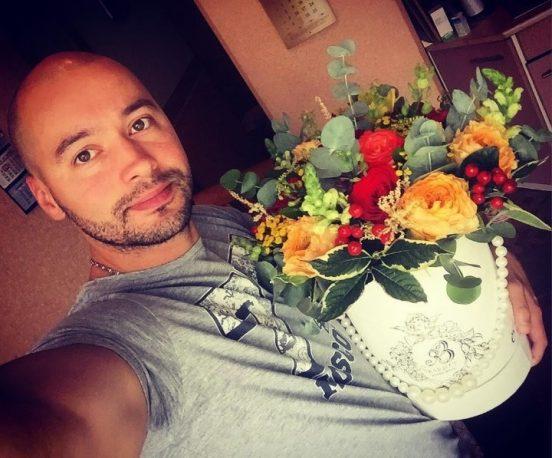 квартира Андрея Черкасова