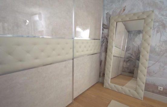 Квартира Ирины Безруковой