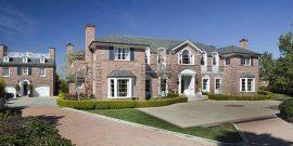 Дом модели Хайди Клум — фото и описание