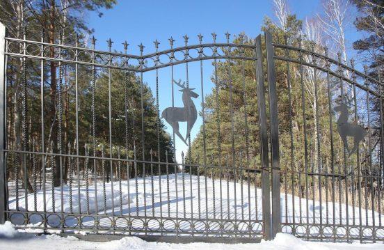 место проживания и отдыха Януковича